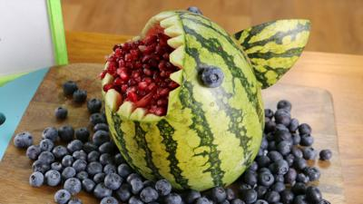 Swashbuckle - Cook & Line's Watermelon Shark