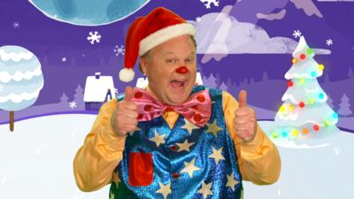 Something Special - Mr Tumble's Christmas Compilation
