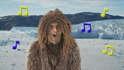 Andy's Prehistoric Adventures - The Woolly Mammoth Rap