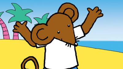 Rastamouse - Yo! Scratchy Head, Whiskers, Paws an Fur