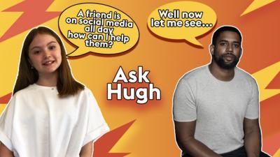 Ask Hugh