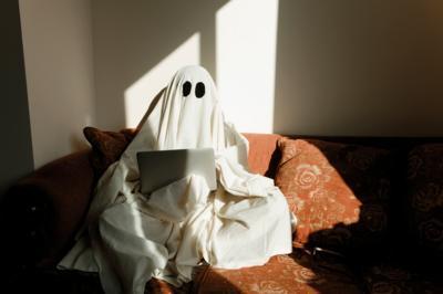 Happy Digital Halloween!