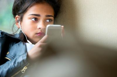 'I was bullied in a voice note!'