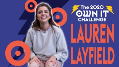Can Lauren Layfield Own It?
