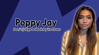 Don't judge: Poppy Jay