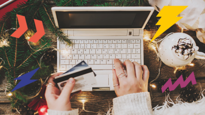 Top tips for buying presents online