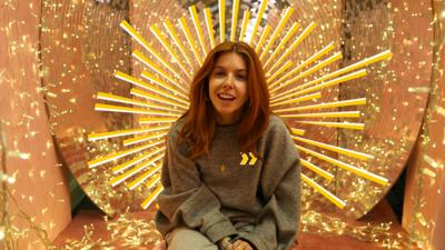 Stacey Dooley's advice if you're being bullied