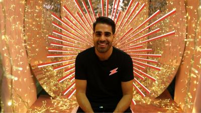 Dr Ranj shares his experience of bullying