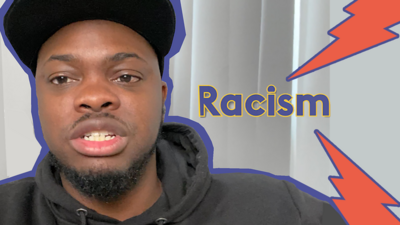 Sound out racism with DJ Sideman
