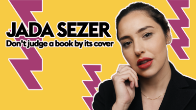 Don't judge: Jada Sezer