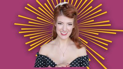 YouTube tips from Jessica Kellgren-Fozard