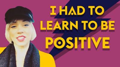 "Kimberly Wyatt: ""I had to learn to be positive"""