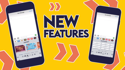 What's NEW in the Own It app?