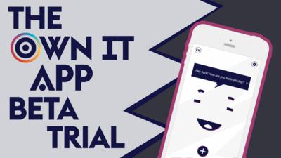 Own It app beta trial - get involved!