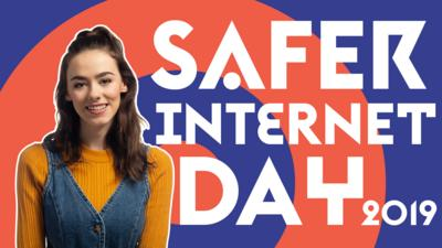 Amelia at Safer Internet Day 2019