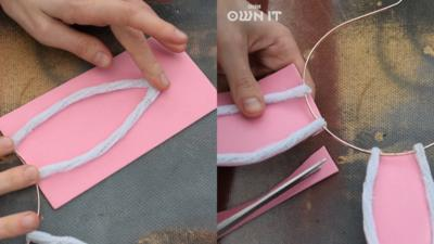 6 steps for bunny special FX