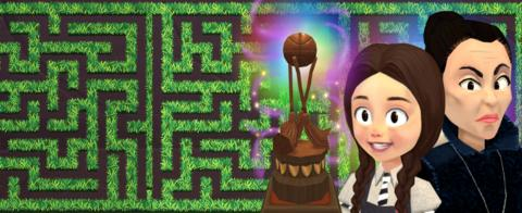 Games The Best Free Games Online For Kids Cbbc Bbc