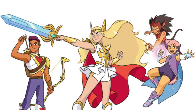She-Ra And The Princeses Of Power Episodes