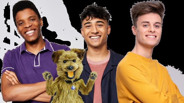 CBBC HQ Episodes