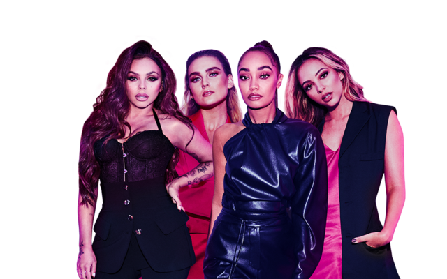 Little Mix The Search Episodes
