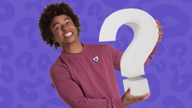 Radzi's Riddles and Puzzles 21: Answers - CBBC - BBC