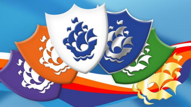 How to get a Blue Peter badge - CBBC - BBC