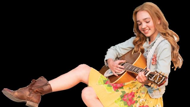 Holly Hobbie Episodes