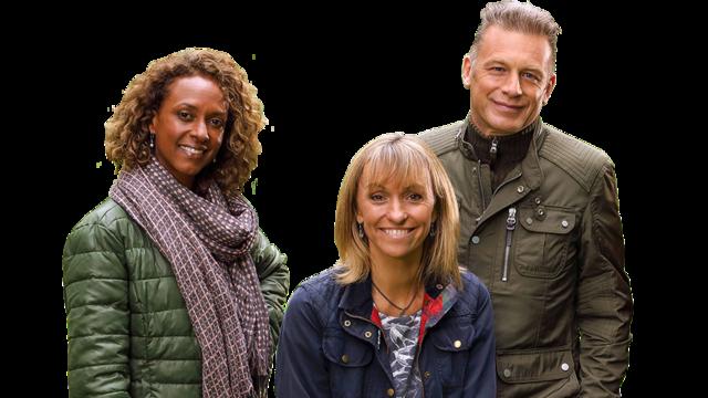 Springwatch On CBBC Episodes