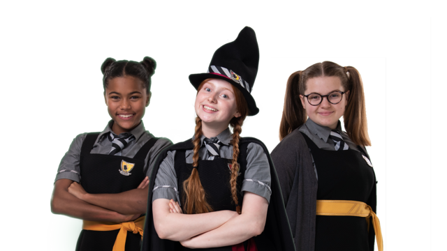 The Worst Witch Episodes