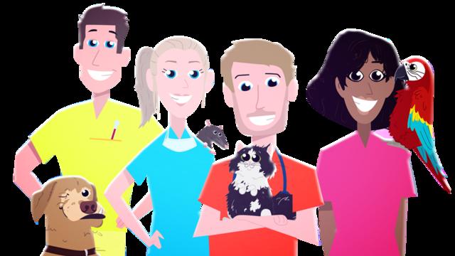 The Pets Factor Episodes