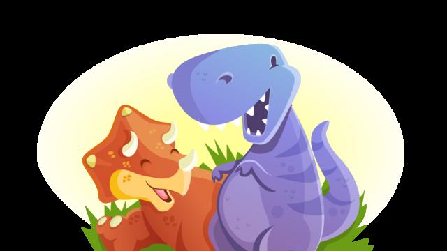 Dinosaurs - CBeebies - BBC
