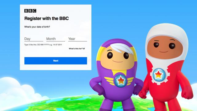 Frequently asked questions - CBeebies - BBC