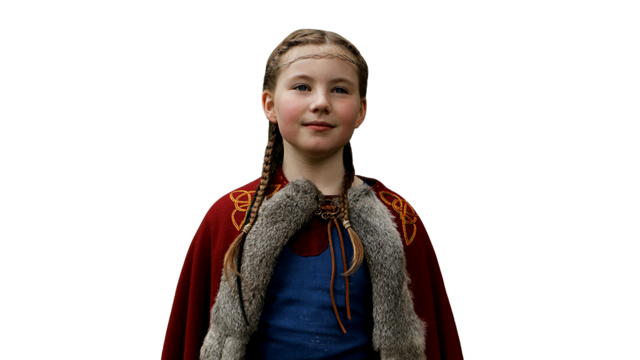 Gudrun The Viking Princess