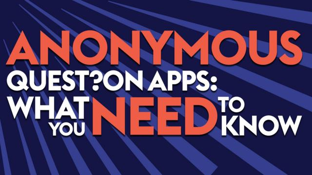 anonymous text messaging apps