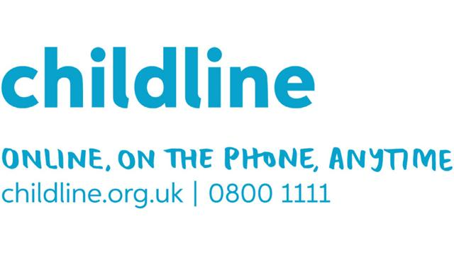 Image result for childline logo