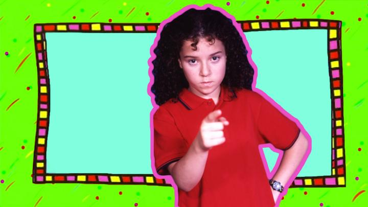 Which Tracy Beaker Character Are You? - CBBC - BBC
