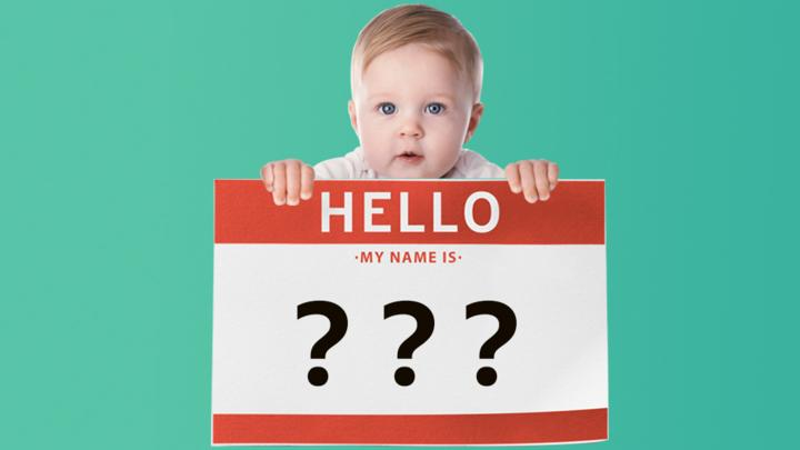 Quiz: Celebrity baby name match-up - CBBC - BBC