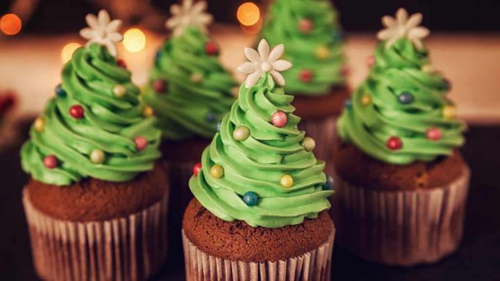 Christmas Food.Quiz Ultimate Christmas Food Cbbc Bbc