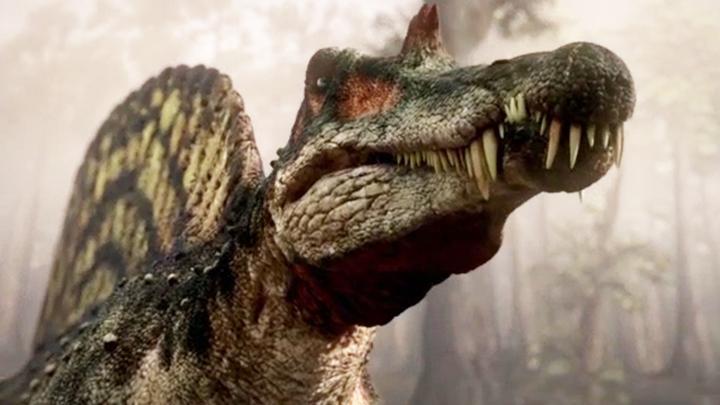 Which Deadly Dinosaur Are You Cbbc Bbc