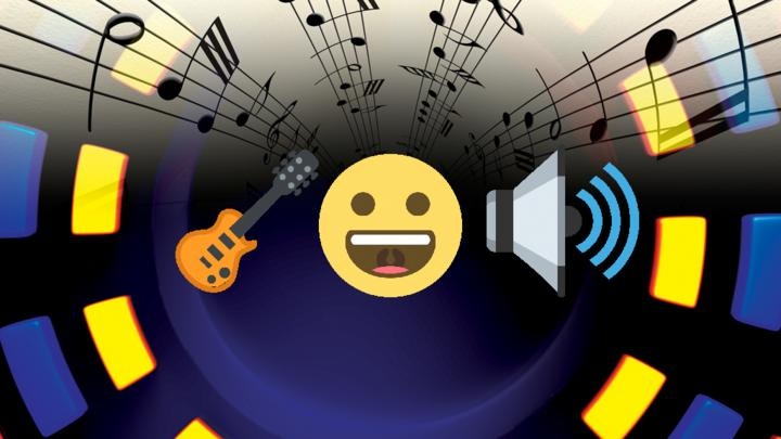 Quiz: Guess the song with emojis - CBBC - BBC