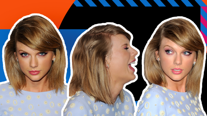 Taylor Swift Superfan Quiz Cbbc Bbc