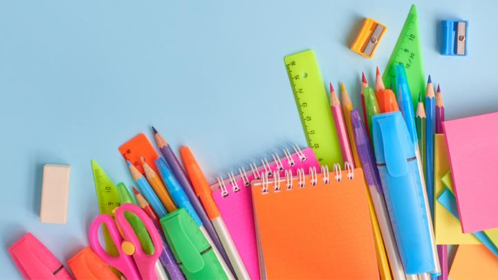 Quiz: Which Item Of Stationery Are You?   CBBC   BBC