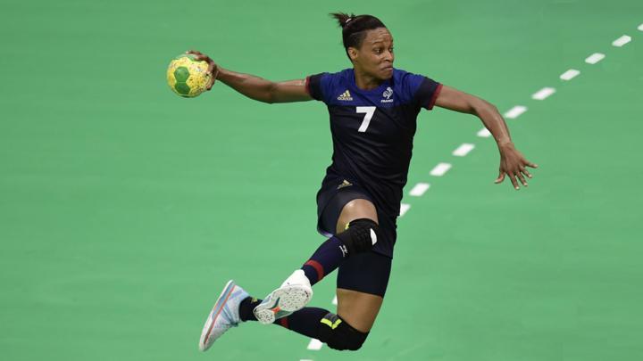 What is Handball? - CBBC - BBC