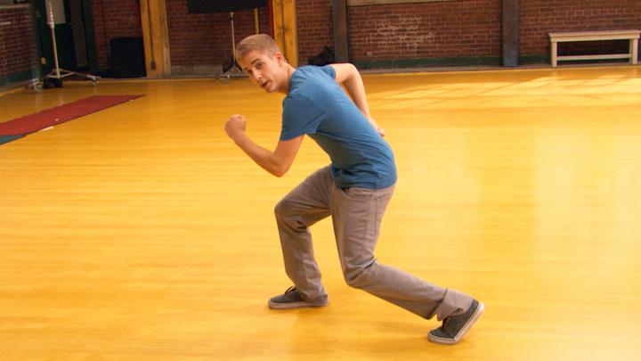 Freestyle Dance For Beginners   Udemy