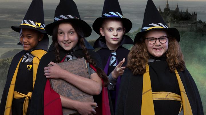 which worst witch character are you cbbc bbc