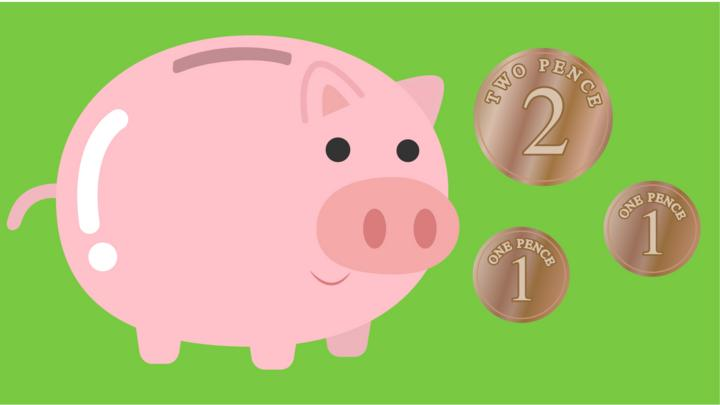 Coin Counting Quiz: Level 1 Pennies - CBeebies - BBC