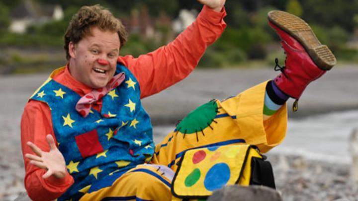 Mr tumble 39 s special day out cbeebies bbc - Something special ...
