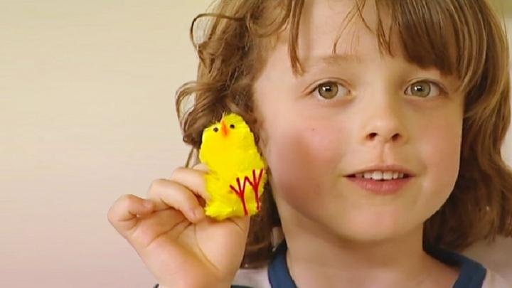 Learn about the celebration of Easter on CBeebies - CBeebies - BBC