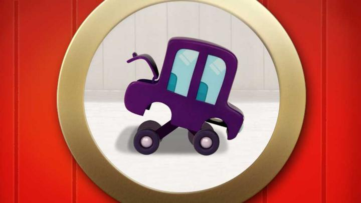The Stop Go Car Game Cbeebies Bbc