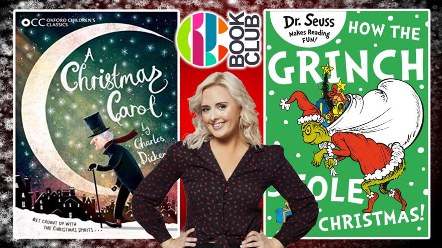 Cbbc Books Of The Month December 2018 Cbbc Bbc
